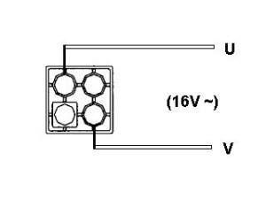 konektor-UV