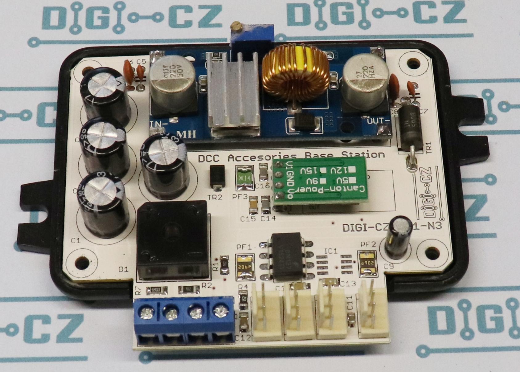 DIGI-CZ-221-N3